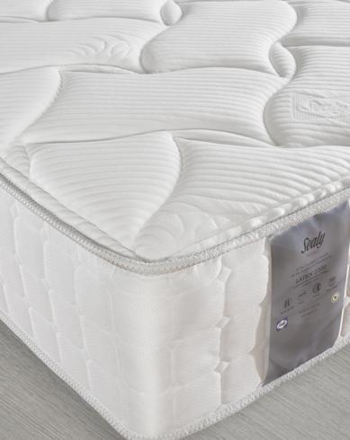 newest 3ad75 d13bf Sealy beds, divans & mattresses - Furniture Village