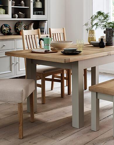 Corndell Dining Furniture