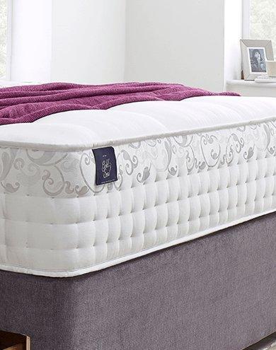 detailed look e0165 ff24d Slumberland beds, divans & mattresses - Furniture Village